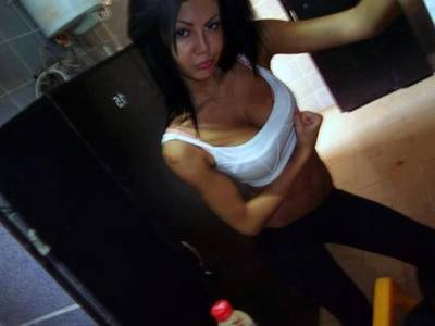 Meet local singles like Oleta from Seattle, Washington who want to fuck tonight