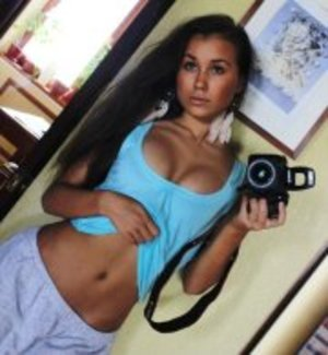Looking for local cheaters? Take Deena from Ninilchik, Alaska home with you
