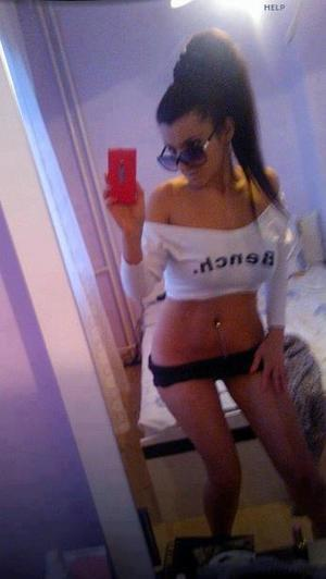 Looking for local cheaters? Take Celena from Seattle, Washington home with you