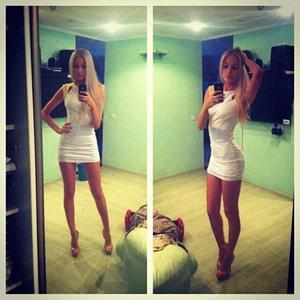 Belva from Garfield, Washington is looking for adult webcam chat